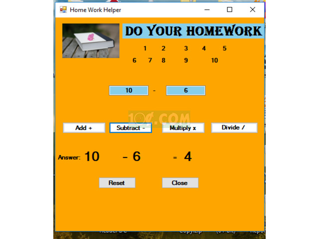 Homework  Helper Software For Elementary Students For Sale - 3