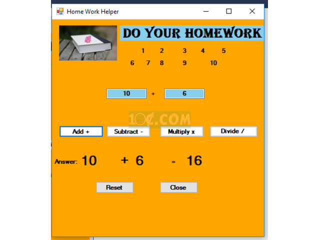 Homework  Helper Software For Elementary Students For Sale - 4