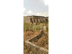 2 Bedrooms for sale at Kenyasi Adwumam (Full Plot)