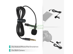 LAPEL MICROPHONE/ COLAR MICROPHONE