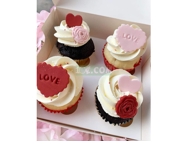 Cakes for all occasions - 1