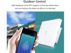 SMART WIFI WATER HEATER/BOILER SWITCH
