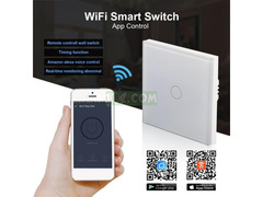 Wifi / Zigbee Smart Switches