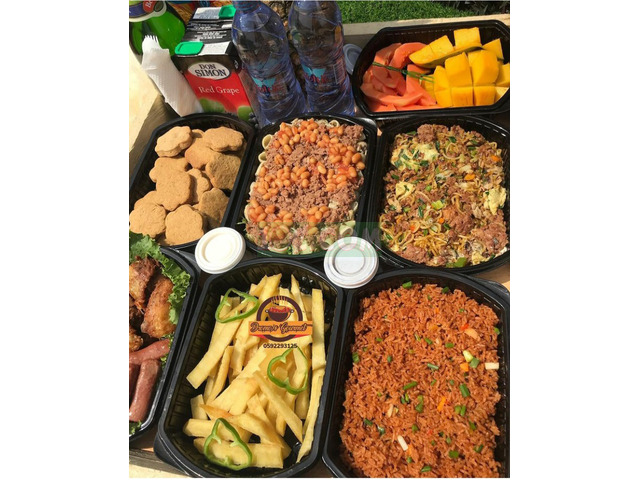 Lunch boxes - 3