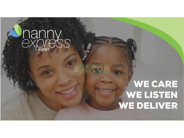 LIVE IN NANNY/HOUSEKEEPERS WANTED - 2