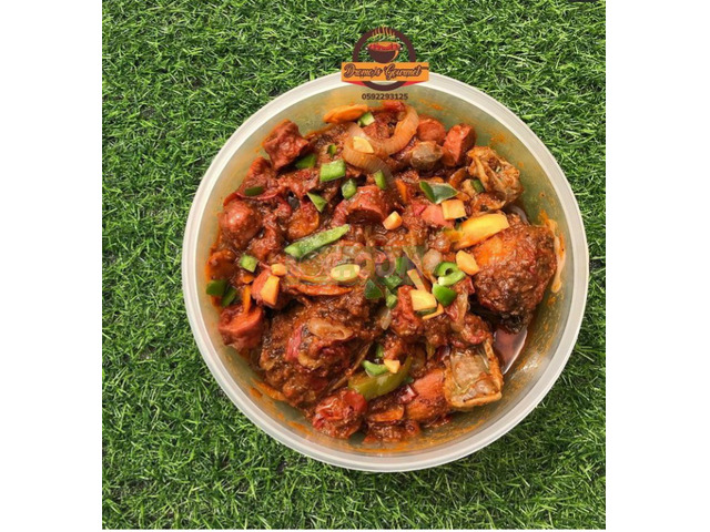 Stews available for order - 1