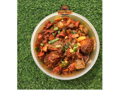 Stews available for order