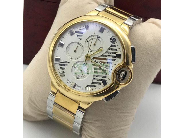 Branded watches - 1