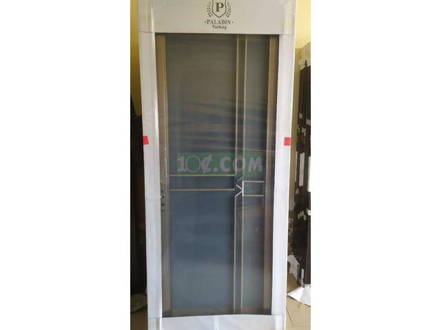 AFFORDABLE TURKISH SECURITY DOORS FOR SALE - 3