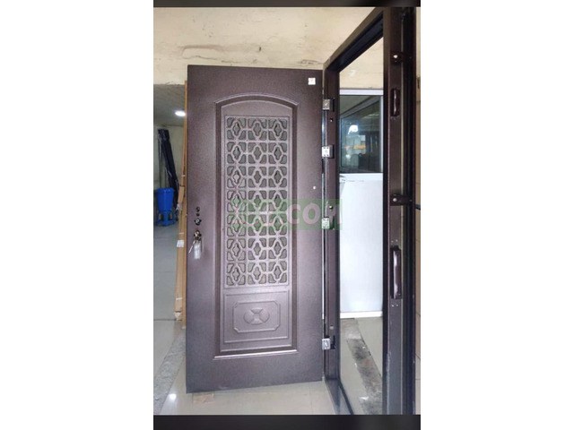 AFFORDABLE TURKISH SECURITY DOORS FOR SALE - 4