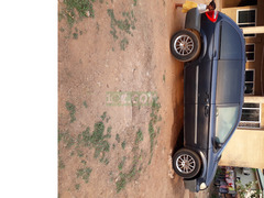 8 SEATER FAMILY SIZE CAR IN PERFECT CONDITION