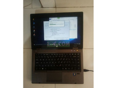 Laptop HP ProBook 6360B 4GB Intel Core I5 HDD 250GB