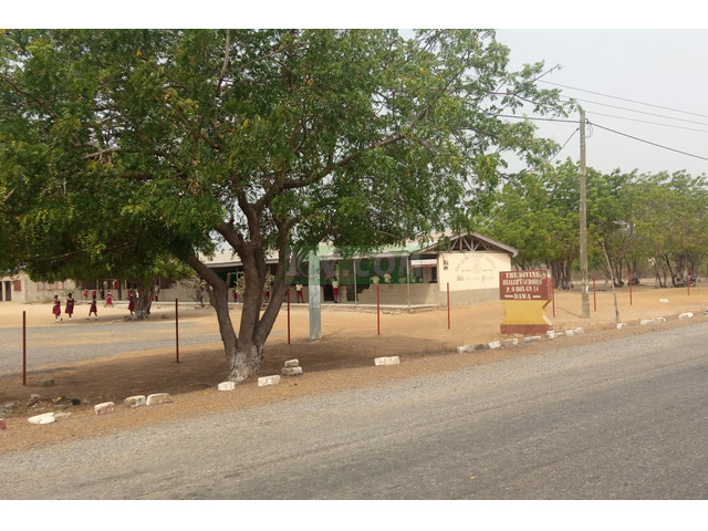 TITLED LAND AT DAWA FOR SALE - 3
