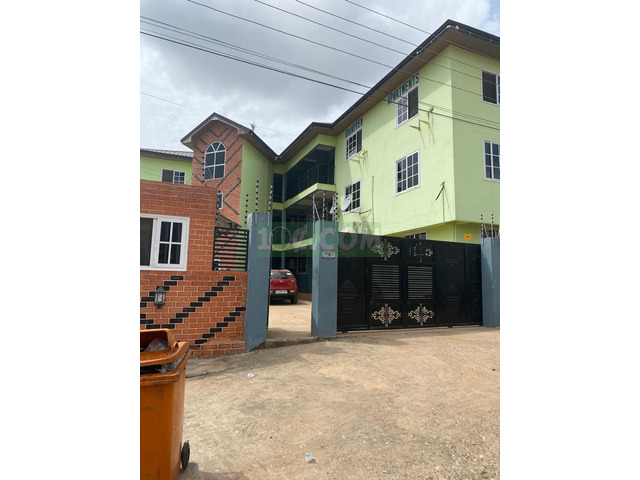 2 BEDROOM APARTMENT FOR RENT - 6