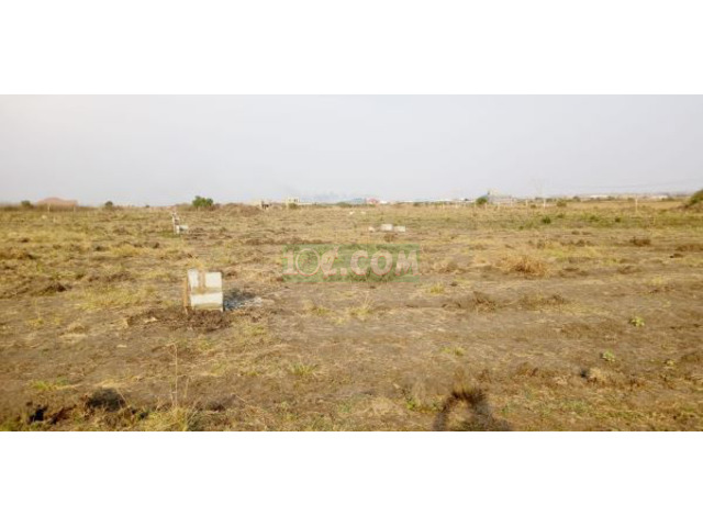 PLOTS AVAILABLE AT COMMUNITY 25 - 2