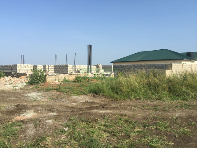 Plots at Central University for sale - 1