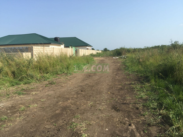Plots at Central University for sale - 2
