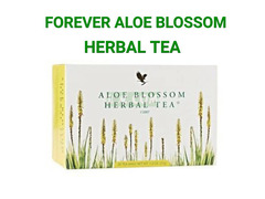 Where to buy Forever Aloe Bloossom Tea in Ghana