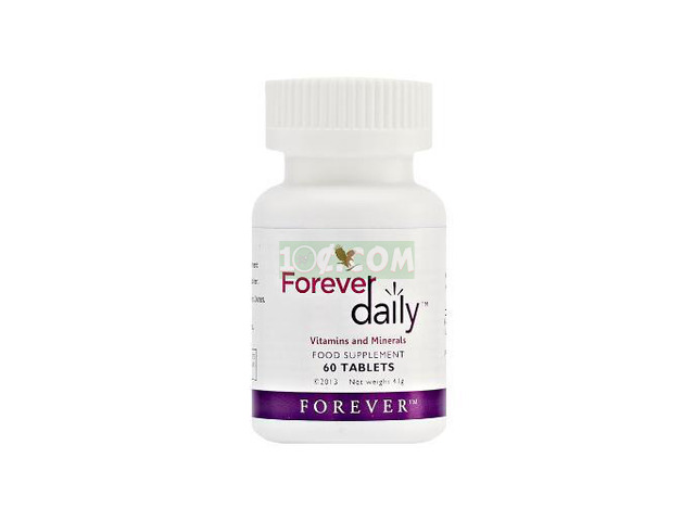 Forever Daily - 1