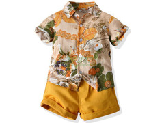Sell cute wholesale boy clothes