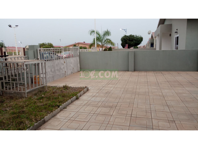 3bedroom house(detached) at Community 25 - 6