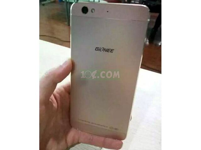 Gionee gn5001 - 2