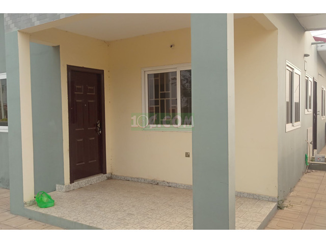 3bedroom house at Community 25( Detached) - 1