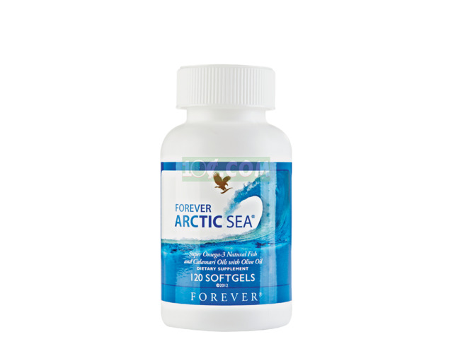 BENEFITS OF FOREVER ARCTIC SEA +233274331657 - 1