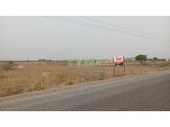 Best time to own a land at Dawa