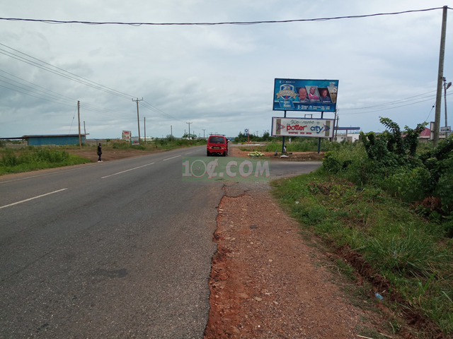 Full plots at Miotso-Prampram - 4