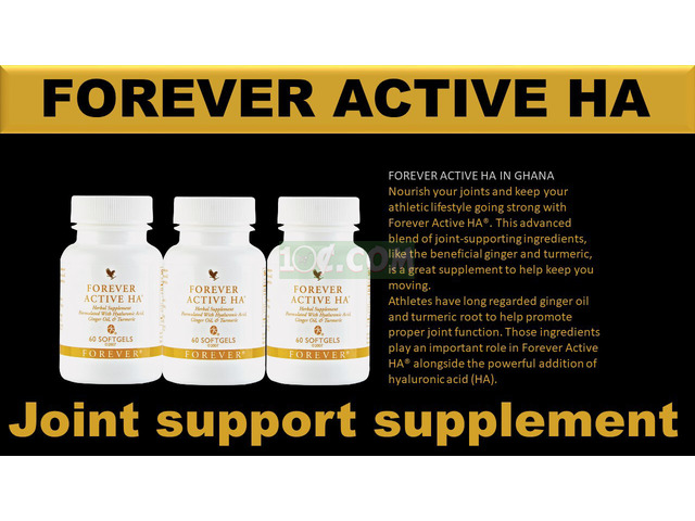 FOREVER ACTIVE HA - 1