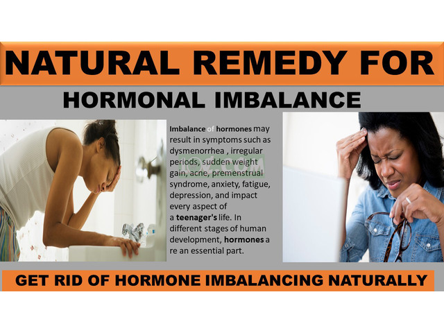 FOREVER LIVING PRODUCTS FOR HORMONAL IMBALANCE - 1