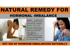 FOREVER LIVING PRODUCTS FOR HORMONAL IMBALANCE