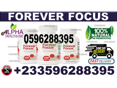 FOREVER FOCUS IN KUMASI